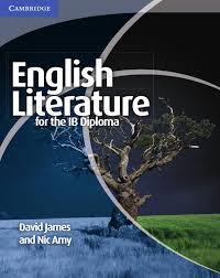ib essay syllabus english literature for the ib diploma education schools resources cambridge university press