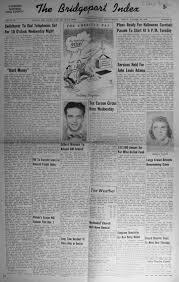 index of s a g from the 1956 bridgeport index newspaper adams john louis deceased survived by daughter mrs bennie starnes 1956 10 26 pg01