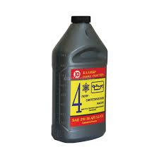 <b>Масло для 4-тактного двигателя</b> Калибр Мастер 44264, 1 л ...