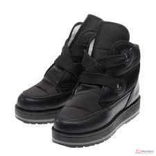 <b>Ботинки зимние FERTO</b>, N1812 — полиэстер 90 ...