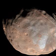 the fact and fiction of martian dust storms phobos moon in color