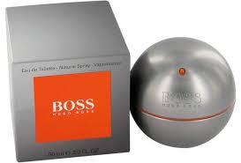 <b>Boss In Motion</b> Cologne by <b>Hugo</b> Boss | FragranceX.com