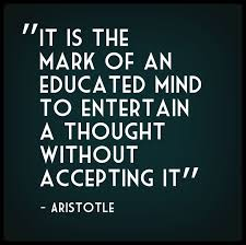 Aristotle Quotes on Pinterest | Eye Opening Quotes, Plato Quotes ... via Relatably.com