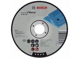 <b>Круг отрезной Bosch</b> 150х2,5х22,23мм, 25шт купить по низким ...