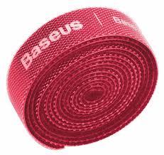 липучая лента для крепления кабеля <b>Baseus Rainbow</b> Circle ...