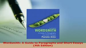 repaso answer key spanish edition books video pdf wordsmith a guide to paragraphs and short essays 4th edition pdf book