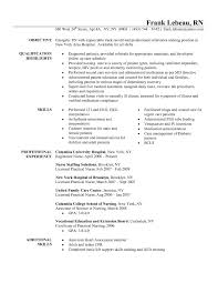 nursing home resume skills equations solver how to write a nursing resume sles of resumes