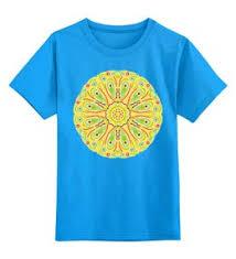 """<b>Детские футболки</b> c уникальными принтами """"день рождения ..."""