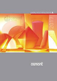 Osmont: katalog 2016 | 60.cz by 60.cz - svítidla - issuu