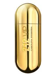 <b>212 VIP Carolina Herrera</b> perfume - a fragrance for women 2010