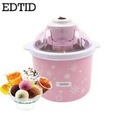 <b>Xeoleo</b> 1200W <b>Ice</b> cream maker <b>3 Flavors</b> Soft <b>Ice</b> cream machine ...