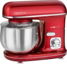 <b>Кухонный комбайн Clatronic KM</b> 3712, красный — купить в ...