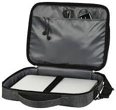 Купить <b>Сумка HAMA Business</b> Notebook <b>Bag 17.3</b> grey по низкой ...