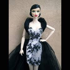 eifel85 eifel doll dress s most recent flickr photos picssr fashion royalty nu face witch doll natalia fatale go west 2011
