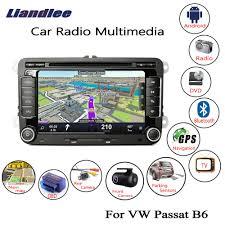 <b>Liandlee For Volkswagen VW</b> Passat B6 2005~2010 Android Car ...