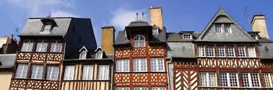 10 лучших отелей в Ренне, Франция (от 3 129 руб.)