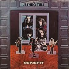 <b>JETHRO TULL Benefit</b> reviews