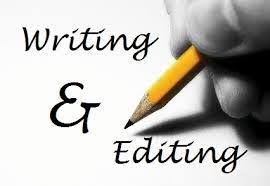 Writing and Editing     Education Associates  LP
