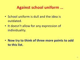 argumentative essay against school uniforms   good quotes about  math worksheet  writing to argue info and ideas exam  argumentative essay against school uniforms