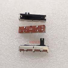 <b>1pcs</b> Mixer Equalizer Single Link Mono <b>35mm</b> Slide Potentiometer ...