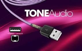 <b>Nordost</b> Purple Flare <b>USB</b> улучшает звучание системы – Barnsly ...