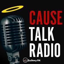 Cause Talk Radio: The Cause Marketing Podcast