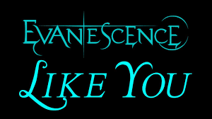 <b>Evanescence</b> - Like You Lyrics (The <b>Open</b> Door) - YouTube