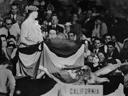the roosevelts as a political team american radioworks eleanor roosevelt addresses the democratic national convention in chicago on behalf of her husband 18 1940 photo franklin d roosevelt