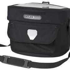 <b>Bicycle Handlebar Bags</b> | Ortlieb USA