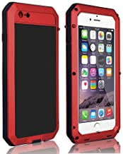 Iphone 6 Armor Case Shockproof - Amazon.com