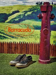 Обувь <b>Барракуда</b>: «сделано в Италии» - <b>Barracuda</b> Shoes