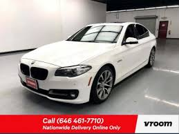 BMW 528i xDrive for Sale in Buffalo, NY 14270 - Autotrader