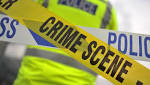 Woman sexually attacked by man wearing baseball cap, bandana and body warmer