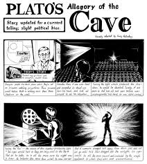 allegory of the cave essay allegory of the cave pg by admyrrek on
