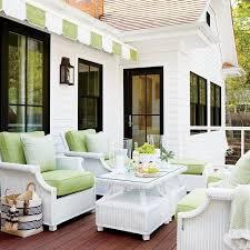 black and white patio furniture. st patricku0027s day green white wicker furniturewicker black and patio furniture