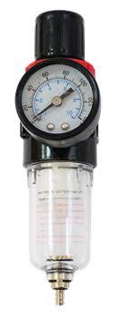 <b>Фильтр</b>-<b>регулятор Fubag</b> FR-101 с манометром 0-8бар <b>1/4</b> ...