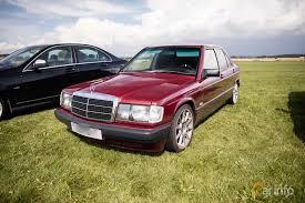 <b>Mercedes</b>-<b>Benz W201</b>