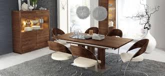 modern wood dining room sets:  modern dining set