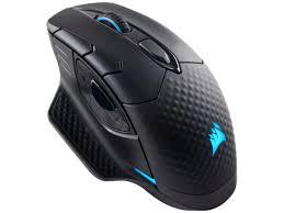 Купить <b>Беспроводная</b> игровая <b>мышь Corsair Gaming</b> Dark Core ...