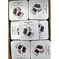 <b>Men</b> Square 44mm 6th Generation <b>Smart Sport</b> Watch, Model Name ...
