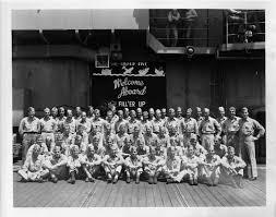 「USS Franklin, CV/CVA/CVS-13, AVT-8」の画像検索結果