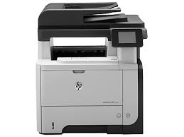 <b>HP LaserJet Pro</b> MFP <b>M521dw</b> Software and Driver Downloads | HP ...