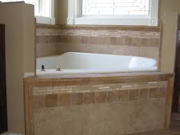 bathroom tub shower ideas mirror light