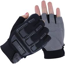 Sports & Outdoors Winter Sports BouT <b>1Pair Cycling Gloves</b> Kids ...