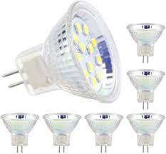 MR11 LED Bulb - Amazon.ca