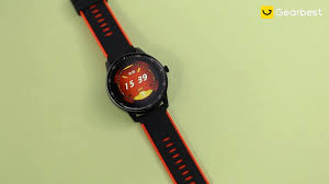 <b>Kospet Magic 2S</b> Smartwatch Under $30 With 40 Sports Modes ...