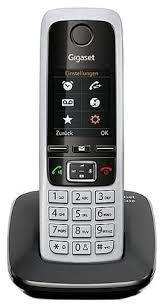 <b>Радиотелефон Gigaset C430</b> — купить по выгодной цене на ...