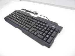 <b>Клавиатура</b> USB проводная <b>Ritmix RKB</b>-<b>121</b>