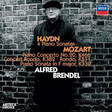 <b>Alfred Brendel</b>: <b>Alfred Brendel</b> plays Haydn & <b>Mozart</b> - Music on ...