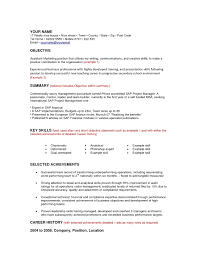 best resume goal statements coverletter for job education best resume goal statements the only time its ok to use a resume objective statement resume